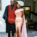 Adorable Photo Of 2face And His Wife Annie