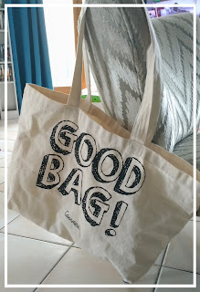 sac a vrac en tissu pour eviter les sacs en plastique