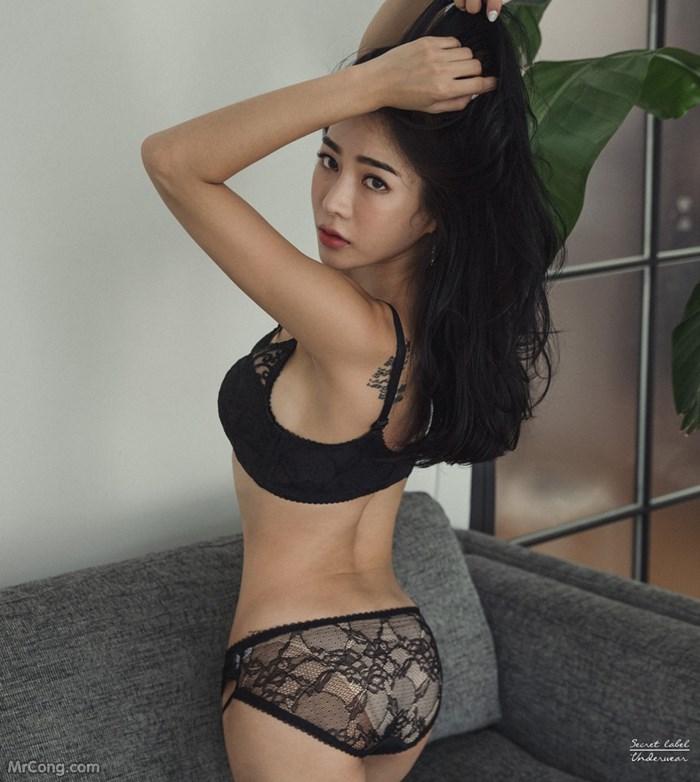 Image An-Seo-Rin-MrCong.com-005 in post Người đẹp An Seo Rin khoe đường cong nóng bỏng với bộ sưu tập nội y (129 ảnh)