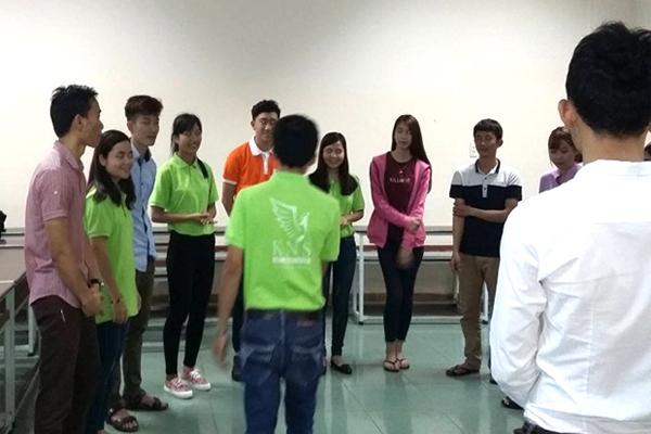 Câu Lạc Bộ Kỹ Năng Sống Của FPT Polytechnic Đà Nẵng