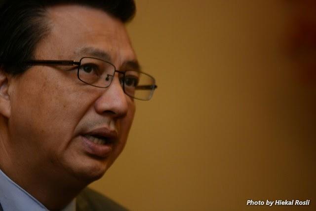 Senarai calon MCA PRU14 di peringkat akhir penilaian - Liow Tiong Lai #MCA