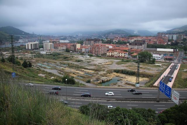 terrenos de Sefanitro