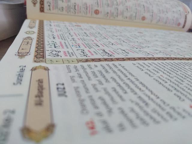 Bacalah-Surat-Al-Baqarah-ayat-142 (Juz 2)-ini Sesering Mungkin Agar dimudahkan Untuk Berhaji