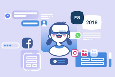 Cara Chat dan Telepon Semua Teman Facebook, Instagram, Whatsapp dari Satu Aplikasi