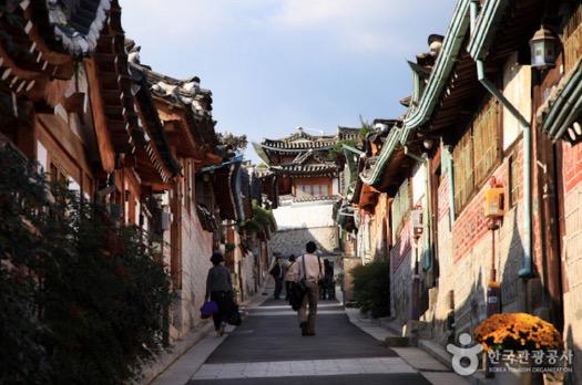 10 Perkara Free Yang Anda Boleh Lakukan Di Korea