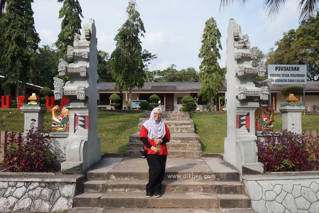 Trip 2 Hari 1 Malam Ke Batam Indonesia