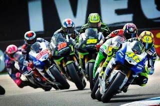 Hasil MotoGP Malam Ini di Prancis Marquez Podium 1