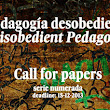 HipoTesis-Blog: New Issue! New Call for Papers! and more!
