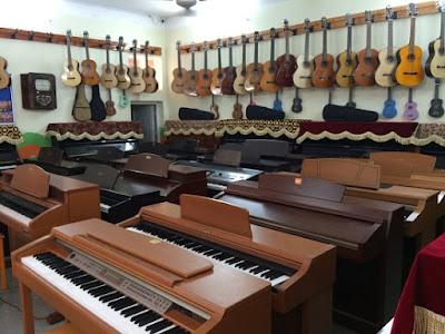 Tìm nơi bán đàn piano điện chính hãng giá rẻ khó mà dễ