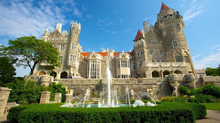 Places Casa Loma