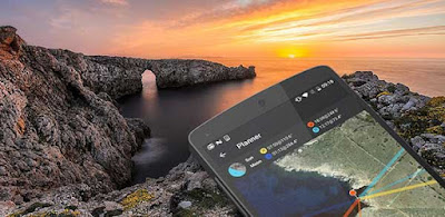 PhotoPills Apk (paid) for Android
