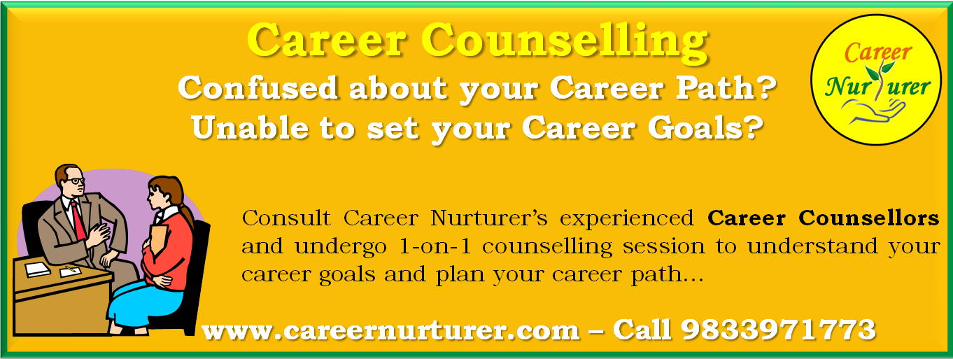 Career Counselling in Mumbai Thane and Navi Mumbai - Best Career Counsellor Farzad Minoo Damania Career Nurturer