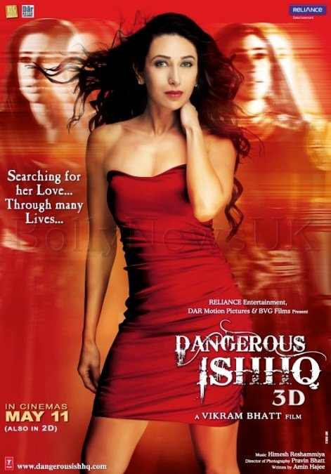 Dangerous Ishq (2012) Hindi Full Movie - Big Movies Forum