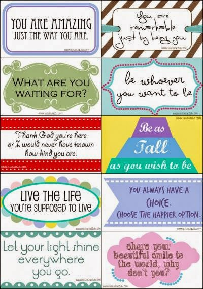 Free Printable Cards