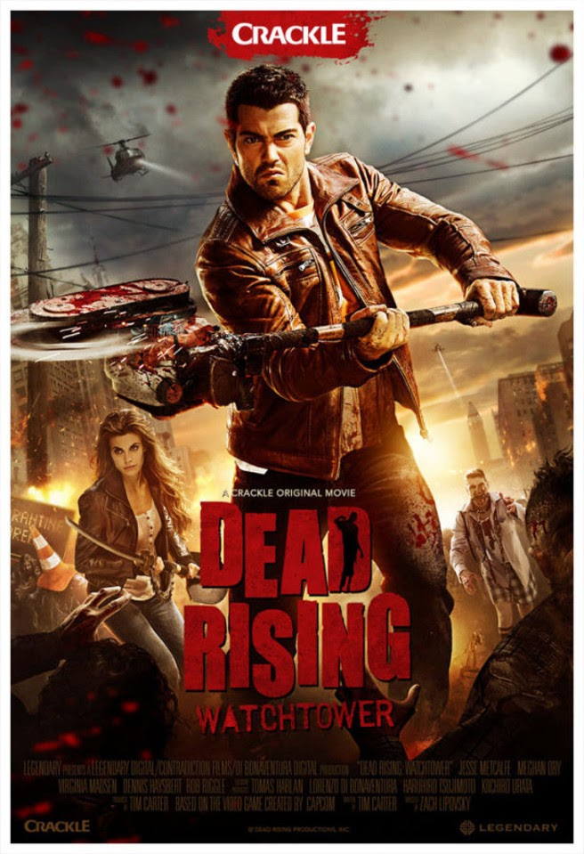 Dead Rising: Watchtower