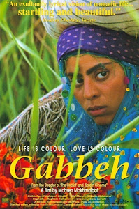 Gabbeh Poster