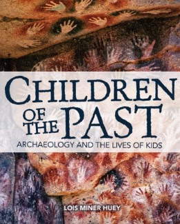 archaeology book for kids Children of the Past