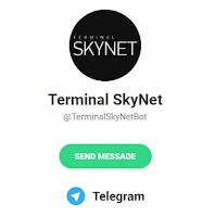 TerminalSkyNet - вас способ заработать!