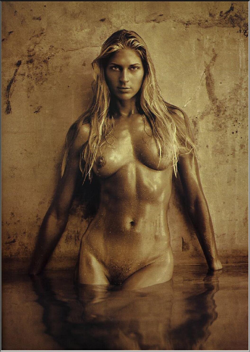Nude Famous Female Athletes