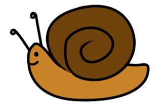 Cerita Pendek Anak Tiga Bahasa (Indonesia-Sunda-Inggris) Asal Mula Rumah Siput-Sasakala Imah Kéong-Origin of the Snail House