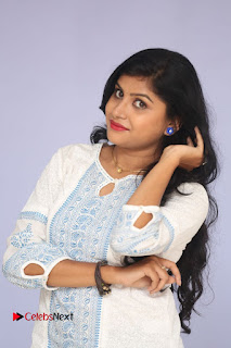 Rithika Pictures at Ameerpetalo Audio Success Meet ~ Celebs Next