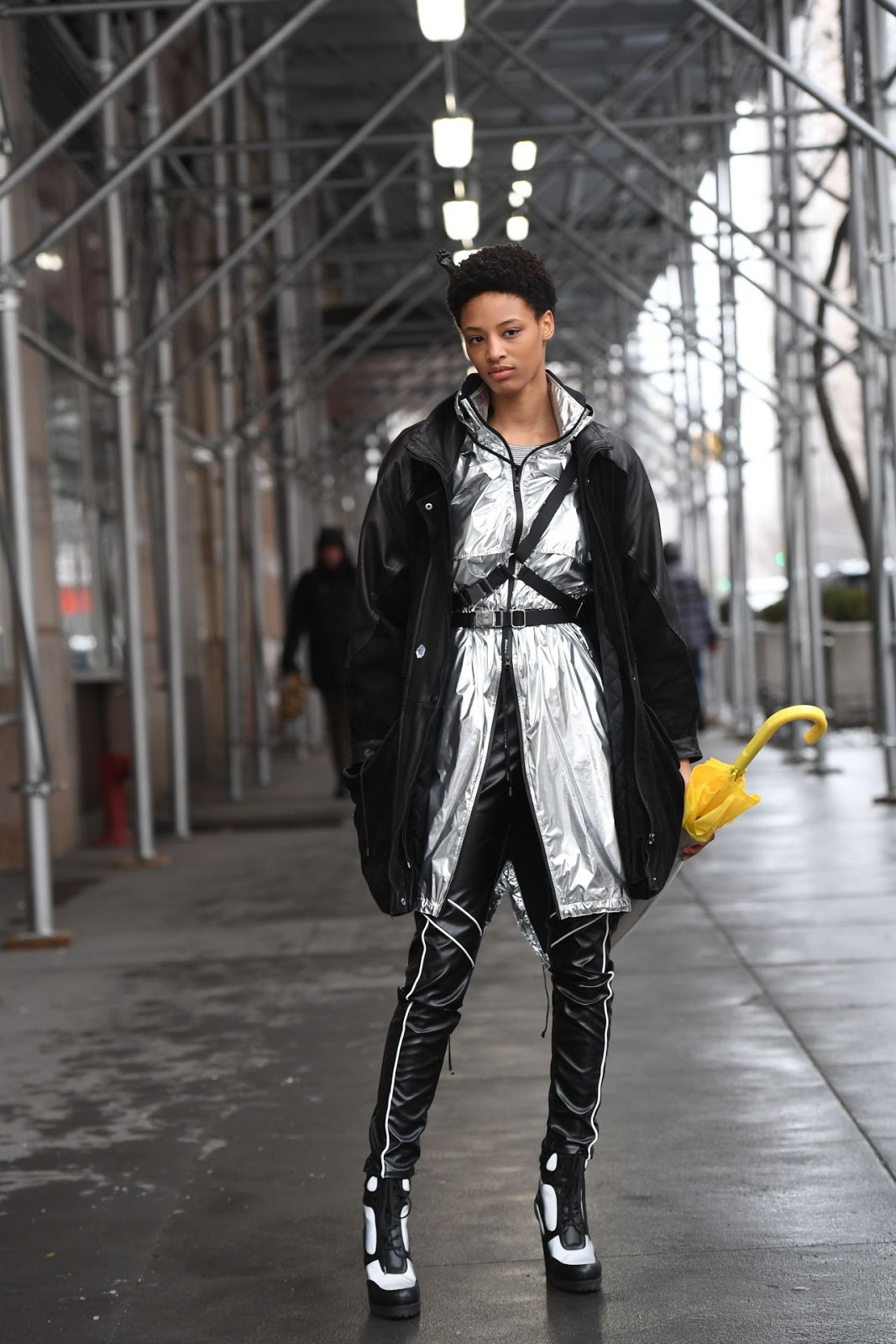 Goals: Add These Chic Metallic Pieces to Your Wardrobe