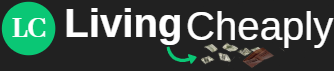 Living Cheaply's Company logo