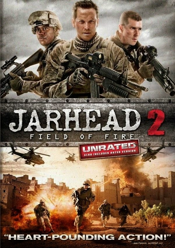 Jarhead 2: Field of Fire 2014 BRRip ταινιες online seires oipeirates greek subs