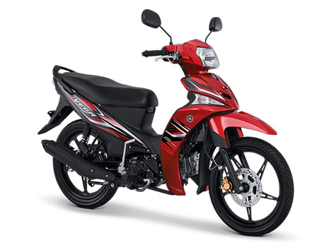 Yamaha Vega Force