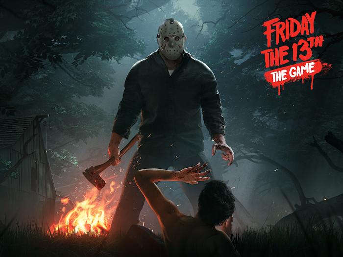 Novo vídeo de Friday the 13th: The Game exibe o acampamento de Crystal Lake