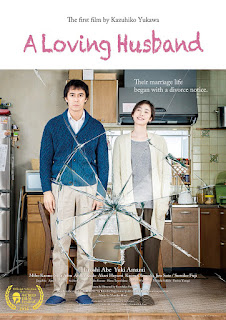 bagi sobat yang suka dengan film terbaru  A Loving Husband 2017 Sub indo
