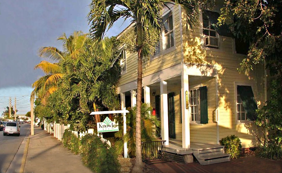 B&B in Key West