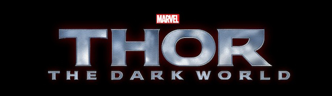 ... Studios' Thor: The Dark World, coming to theaters on November 8, 2013