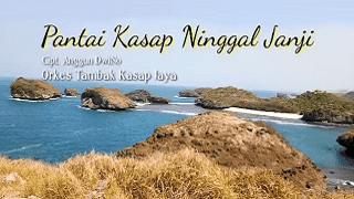 Pantai Kasap Ninggal Janji - Orkes Tambak Kasap Jaya