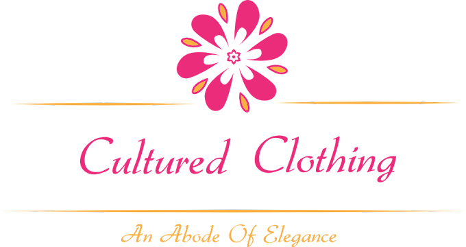 Cultured Clothing - An abode of ethnic wear