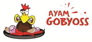 Lowongan Kerja Ayam Gobyoss Jogja