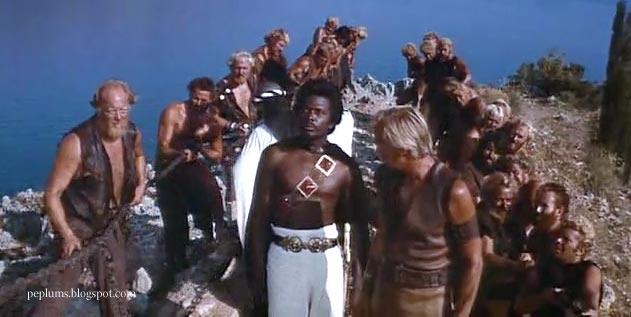 The Black Viking