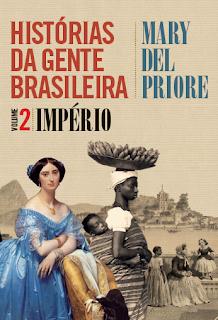 livro Histórias da Gente Brasileira promoção