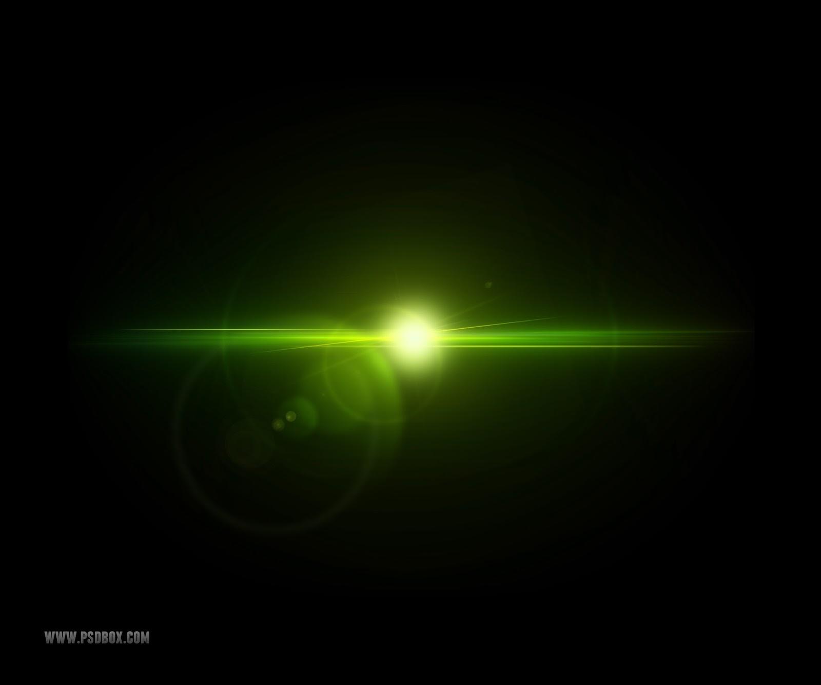Real Editor Hamza: HD Lense Flare