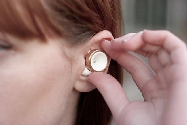 Earplugs, Stylish earplugs
