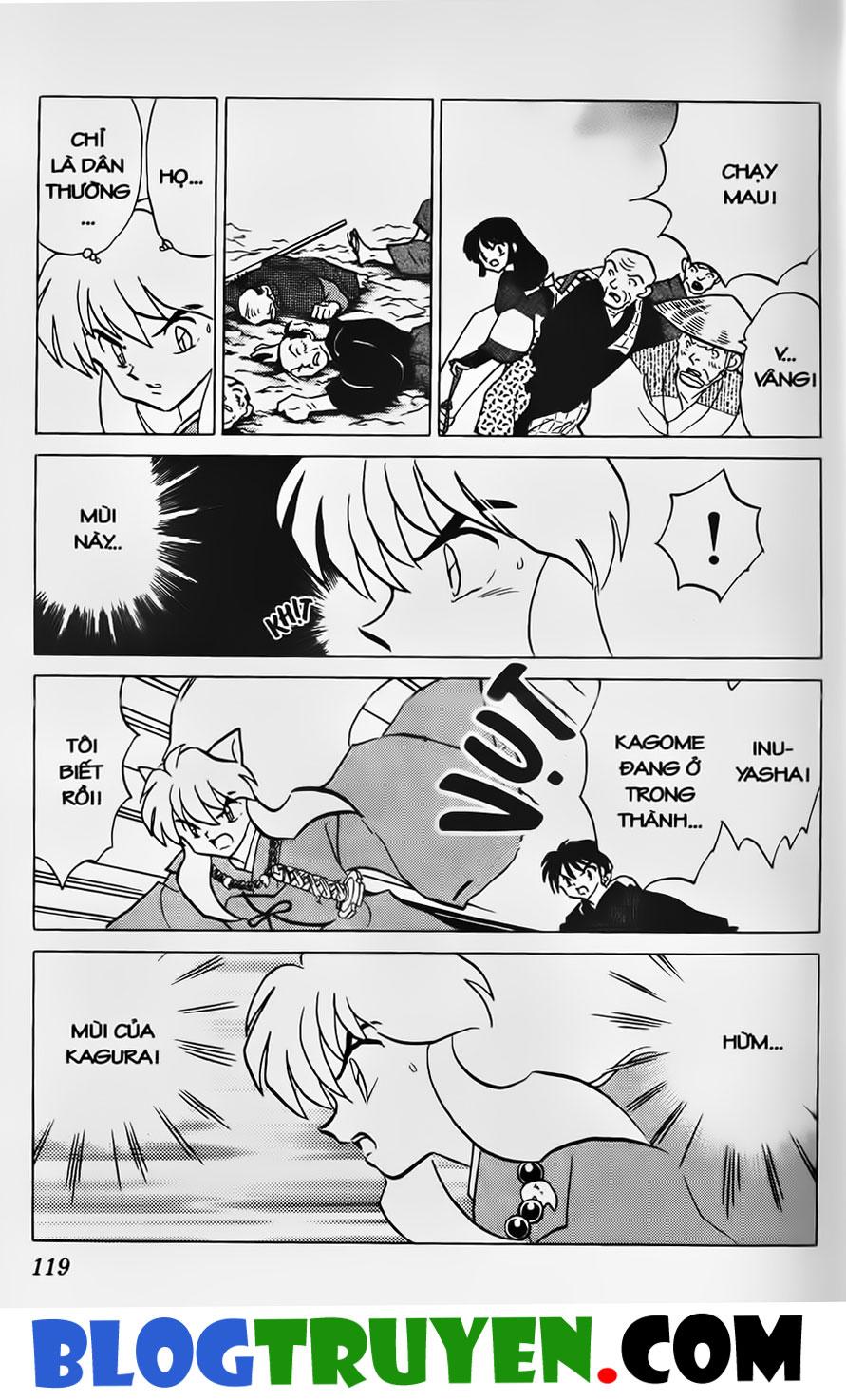 Inuyasha vol 29.7 trang 6