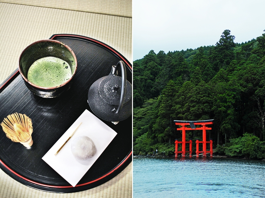 traditional japan explore solo travel