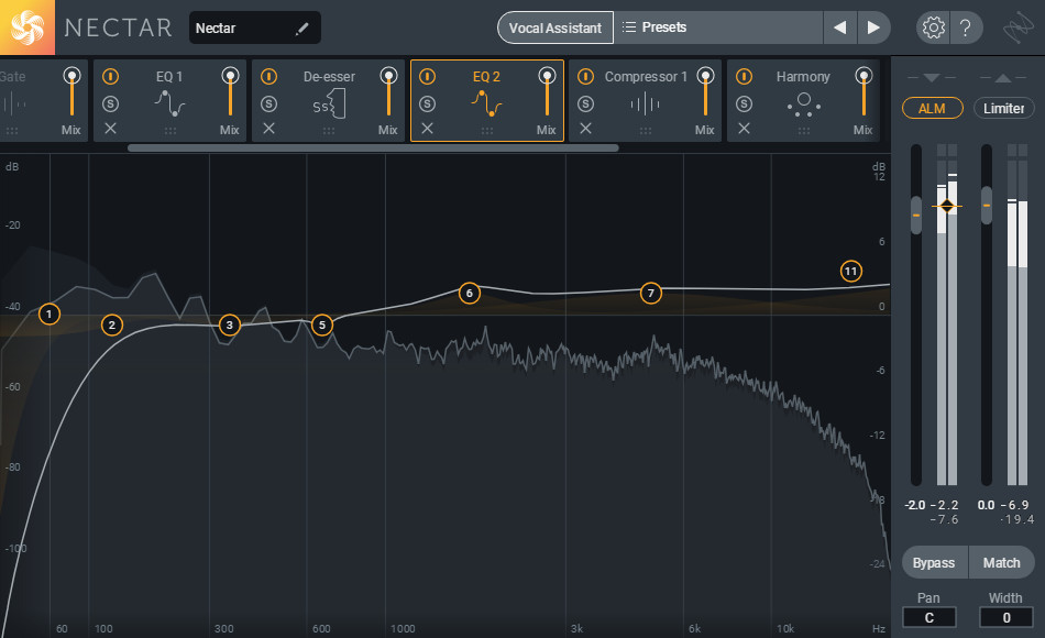 iZotope Nectar 3 Full version