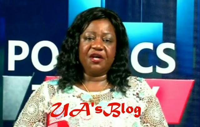 Buhari's aide speaks on Amina Zakari being Buhari's niece; lists PDP's lies