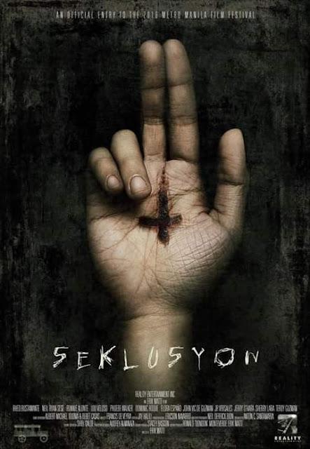 seklusyon mmff review