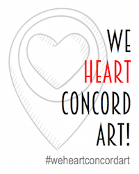 Click the heart to join our public email list