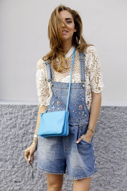 Overall Outfit Inspiration - iMyne Fashion
