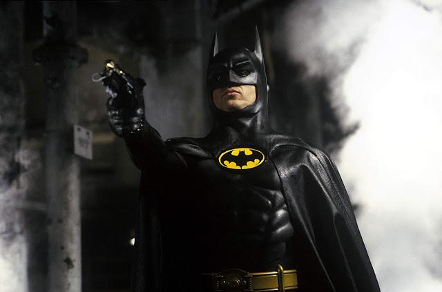 'Batman' de Tim Burton abre a temporada 2019 dos Clássicos Cinemark
