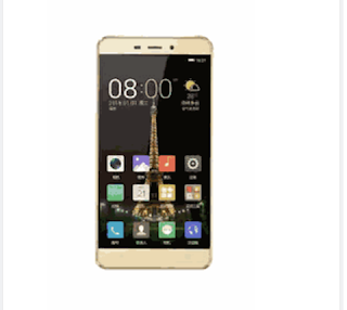 Gionee P7 Max Full Specifications And Price In Nigeria/Kenya