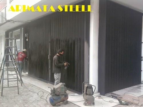 GAMBAR UNTUK HARGA FOLDING GATE DI CIBITUNG